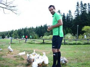 Ali Turan:Bize ders oldu