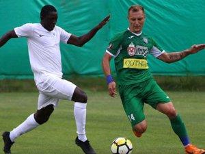 Konyaspor:2-Politehnica Lasi:0