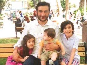 Şehit Halil Kantarcı