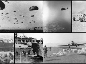 Kıbrıs'ın 50 Yılı..  32. gün arşivinden