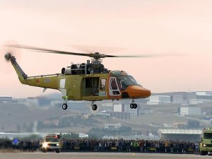 Özgün helikopter T625