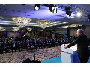 Erdoğan: Kurdaki dalgalanmaya karşı yeni adımlarımız olacak