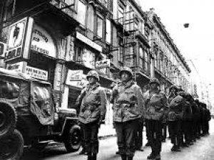 Demokrasi tarihinin kara lekesi