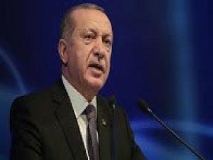 Erdoğan, 2018-2019 eğitim öğretim yılı açılış töreninde konuştu