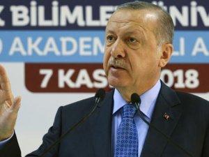 Cumhurbaşkanı Erdoğan'dan Bilkent Şehir Hastanesi müjdesi