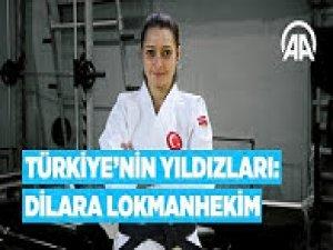 Türkiye'nin Yıldızları: Dilara Lokmanhekim