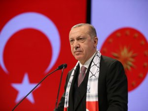 Cumhurbaşkanı Erdoğan: Kaşıkçı alçakça şehit edildi