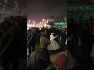 İranlılar Şeb-i Arus'a alternatif tören düzenlediler