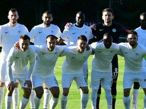 Konyaspor:3- Hatayspor.1