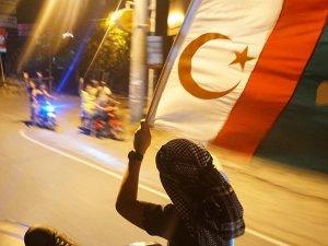Morolu Müslümanların zafer mücadelesi
