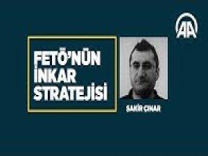 FETÖ'nün inkar stratejisi: Şakir Çınar