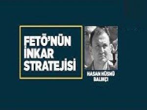 FETÖ'nün inkar stratejisi: Hasan Hüsnü Balıkçı