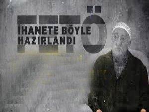 FETÖ ihanete böyle hazırlandı: Ankara'daki darbeye hazırlık
